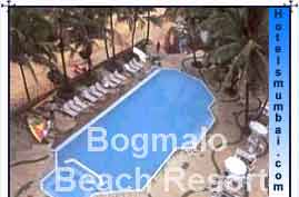 Bogmalo Beach Resort