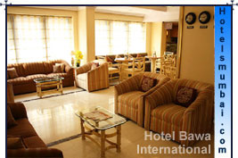 Hotels in Mumbai  - Bawa International Hotel Mumbai
