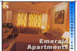Best western Emerald Apartments - Mumbai