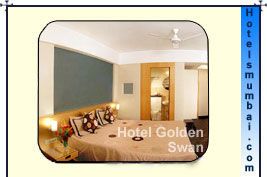 Hotels in Mumbai  - Golden Swan Hotel Mumbai