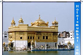 Tour to Amritsar