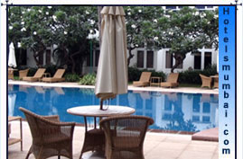 Five Star Hotels in Chennai