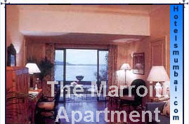 The Marriott Apartment