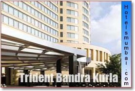 Hotel Trident Bandra Kurla Mumbai Facilities