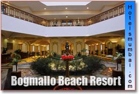 Bogmallo Beach Resort Goa